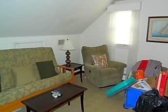 Living Room, 5 Kensico Knoll Rd, 0