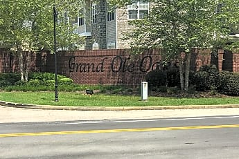 Grand Ole Oaks Apartment Homes, 1