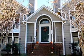 Building, 3701 Cotswold Terrace, 0