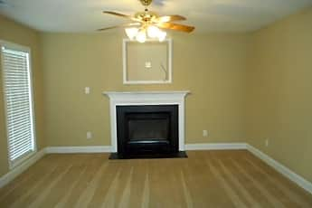 Living Room, 4821 Sagewood Lane, 1