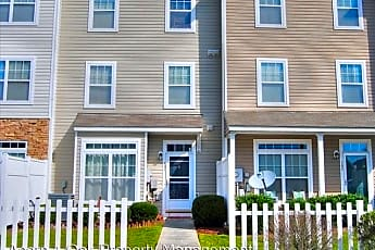 Building, 351 Gilman Ln Unit 102, 1