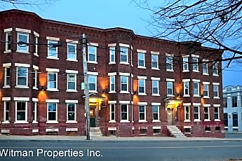Building, 5 Hampshire St, 0