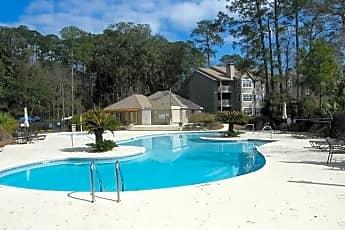 Pool, 12300 Apache Ave #1513, 0