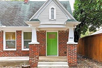 Building, 2626 Gladstone Dr, 0