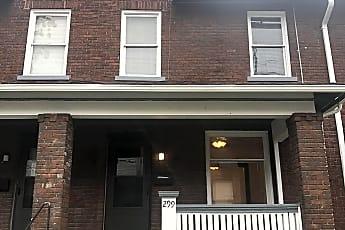 Building, 299 E 19th Ave, 0