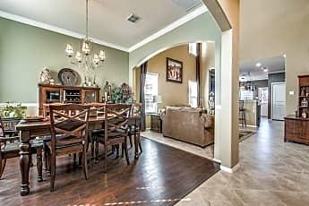 Dining Room, 9021 Redford Rd, 1