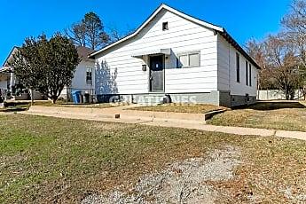 Building, 1221 21st St, 0