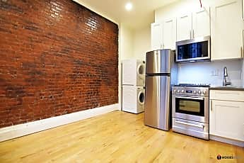 Kitchen, 385 Convent Ave 1A, 0