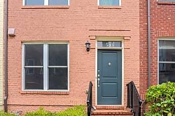 Building, 533 Regent Pl NE, 0