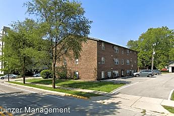Building, 503 Grant St, 0