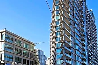 Building, 1080 Park Blvd #206, 1