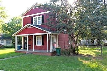 Building, 800 Lewis St, 0