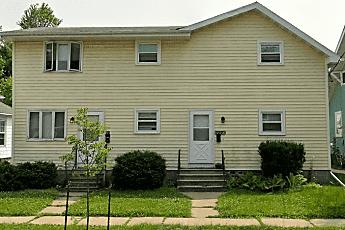 Building, 727 W Harris St, 0