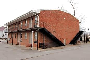 Building, 1412 Bethel St 11, 2