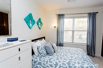 Bedroom, 100 Summer St, 0