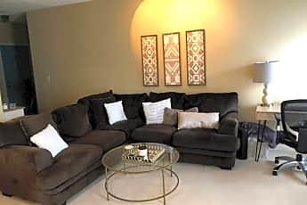 Living Room, 12000 Taliesin Pl, 0