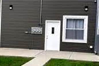 Building, 1617 W 37th Pl 1, 2