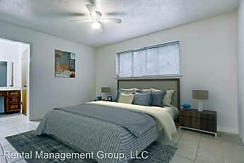 Bedroom, 2503 Washington St, 0