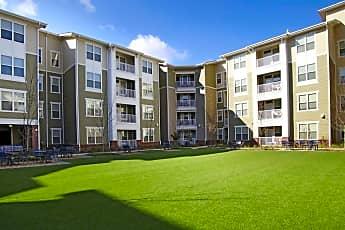 Building, 160 Ross, 0