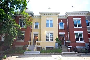 Building, 3607 11th St NW, 0