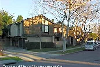 Building, 1630 Park Ave, 0