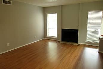 Living Room, 5622 Boca Raton Blvd. 223, 1