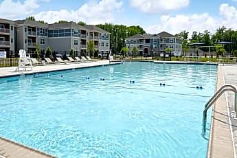 Pool, Emblem At Christiana, 0