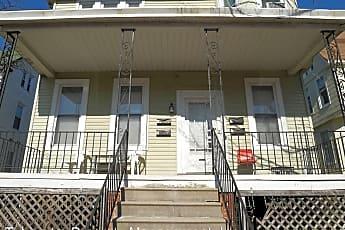 Patio / Deck, 502 E 41st St, 0