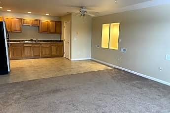 Living Room, 2427 Flat Iron Rd, 0