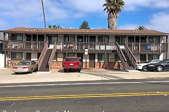 1612 Sunset Cliffs Blvd, 0