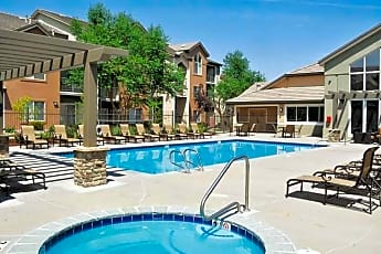 Pool, Redstone Ranch, 0