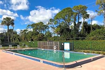 Pool, 1569 Park Meadows Dr 4, 2