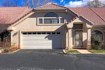 Building, 63 E 200 S, 0