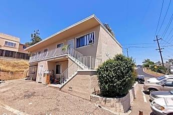 Building, 8176 Lemon Grove Way, 0