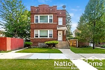 Building, 4319 W Roscoe St Unit 2, 0
