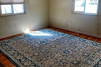 Living Room, 1063 Florene Ave., 2