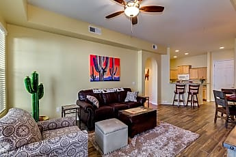 Living Room, 14575 W Mountain View Blvd 10114, 0