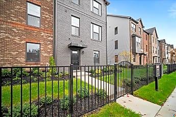 Building, 2116 Semmes Ave, 0