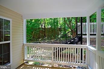 Patio / Deck, 1509 Lincoln Way 101, 0