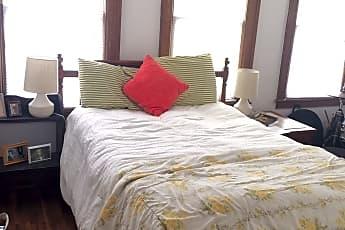 Bedroom, 1027 10th St, 2