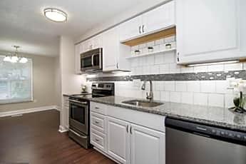 Kitchen, 637 Whittier Pkwy, 0