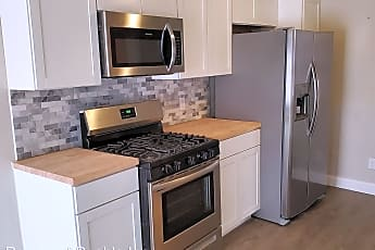 Kitchen, 1605 Cedar St, 1
