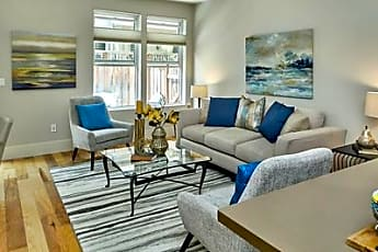 Living Room, 830 Altaire Walk, 2