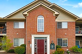 Building, 1763 Fortstone Ln Columbus, OH 43228, 0