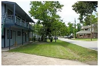 Building, 7828 Sarita St, 0