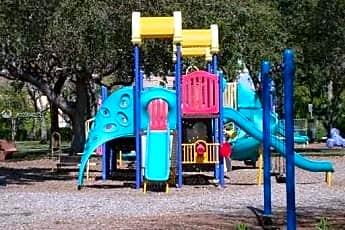 Playground, 1855 NE 121st St 17, 2