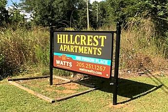 Community Signage, 604 Pinson Pl, 0