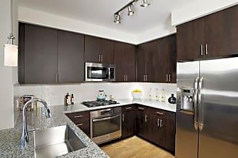 Kitchen, 7100 E Lincoln Dr 1163, 0
