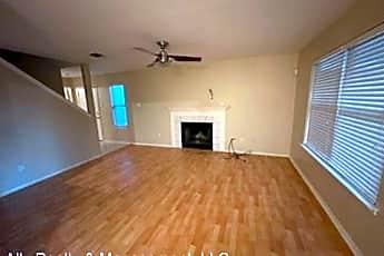 Living Room, 6050 Bantry Bay, 1