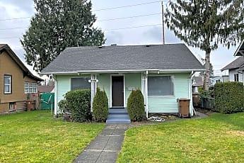 Building, 3730 S Cushman, 0